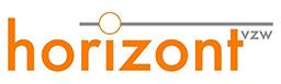 Horizont vzw Logo