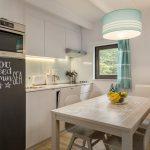 cottage keuken