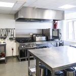 Vakantie 2021- dierenplezier - keuken