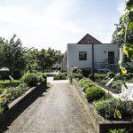 Vakantie 2021- dierenplezier - verblijf tuin