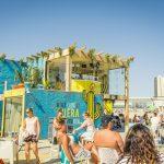 Q beach house